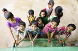 Lack of Sanitation: India's Stark Reality